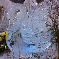 Wedding ICE Carving $199/= up-to