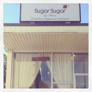 SUGAR SUGAR BY LAURA PROFESSIONAL HAIR REMOVAL Kitchener / Waterloo Kitchener Area image 7