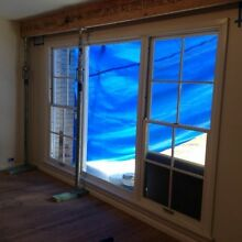 Timber window Frenchs Forest Warringah Area Preview