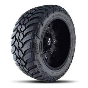 AMP Attack M/T 325/50R22! $1675/set of 4! *Winter Rated* 35x13.00x22 35/13.00/22 35x13.00R22 325 50 22 3255522