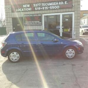 """2009 Saturn Astra XE """"AS IS"""""""