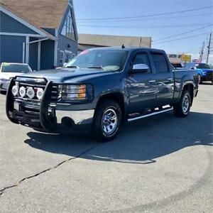 2013 GMC Sierra 1500 SL Nevada Edition