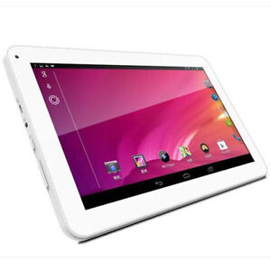 AX10 Pro tablet 10.1-inch with Android/1GB RAM and 16GB ROM