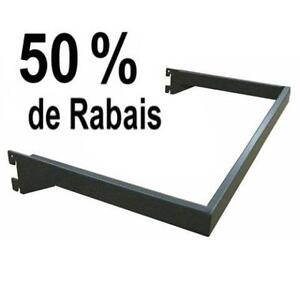 1/2 PRIX SPECIAL ~ 24 po U BARRE ~  NEUF AU PRIX USAGEE / 1/2 PRICE SPECIAL ~ 24 in. U-BAR ~ NEW AT THE PRICE OF USED