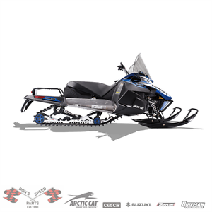 NEW 2016 ARCTIC CAT BEARCAT LINE UP @ DON'S SPEED PARTS