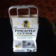 Pineapple cutter Nedlands Nedlands Area Preview