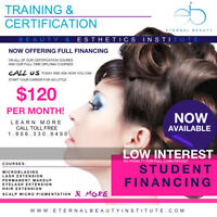 MEDICAL & ESTHETICS TRAINING COURSE
