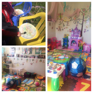 One full time space available for children ages 1-2 years! St. John's Newfoundland image 3