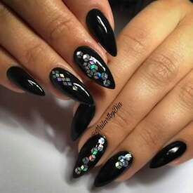 Tehnical manicure services