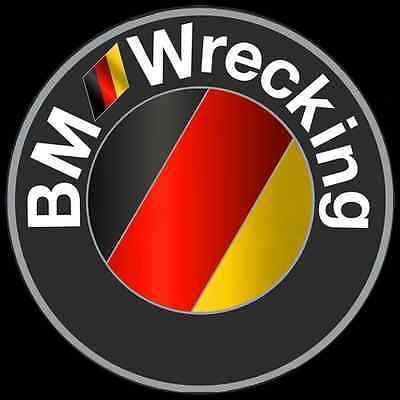 BMWrecking Gold Coast