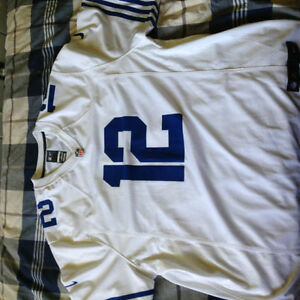 Andrew Luck Indianapolis Colts Jersey