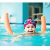 Cours de natation à domicile