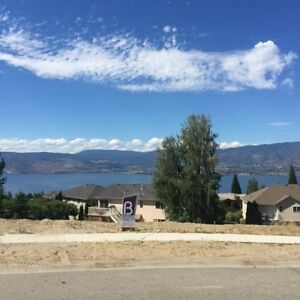 PRICE REDUCTION - KETTLE VALLEY LAKEVIEW LOT