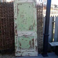 Antique Solid Wood Door (s)