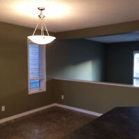 Affordable residential painting  780 910 3759