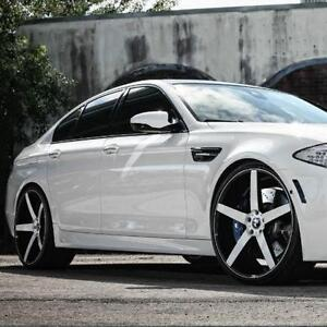 XO luxury Wheels - ROHANA- ROTIFORM - STR - DUB - 3SDM - NICHE