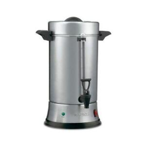 Waring WCU550 55 Cup (3.4 Gallon) Coffee Urn . *RESTAURANT EQUIPMENT PARTS SMALLWARES HOODS AND MORE*