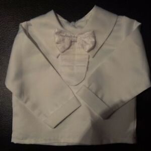 Baptism Outfit - Boys (Like New)