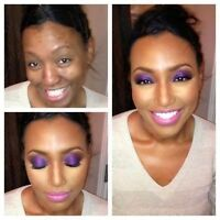 Maquillage professionel et abordable