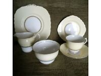 21-piece Colclough china set - offers considered!