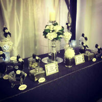 ***AFFORDABLE WEDDING PACKAGES - ONE STOP SHOP***