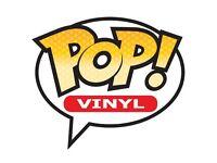 Looking to buy funko pops