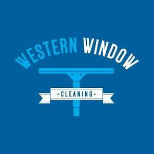 Western Window Cleaning. Legit reason for sale. Ravenswood Murray Area Preview