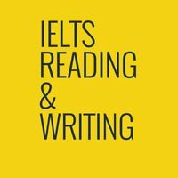 IELTS READING & WRITING CLASSES @ $150/ MONTH CALL 5877191786