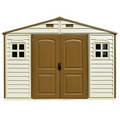 Brand New Duramax 10x8 Shed *Brand New*