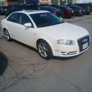 Awesome Deal, 2006 Audi A4 2.0 T Quattro, $2700