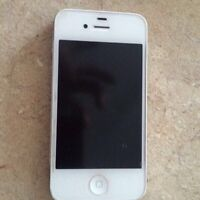 UNLOCKED Mint condition iPhone 4s, 16 GB