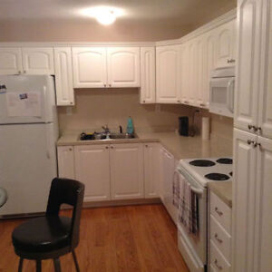 1 Furnished Bedroom - Weyburn - Avail May 1.