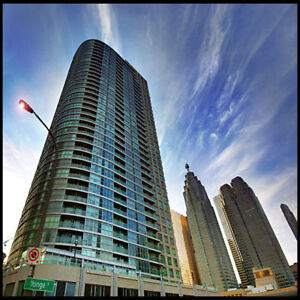 Toronto Waterfront Condos For Rent!!! Starting At $1,800