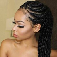 Braiding / styling services