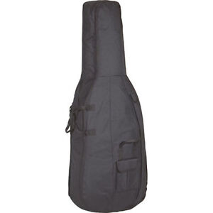 Brand New! Padded Cello Soft Bag 4/4 Size