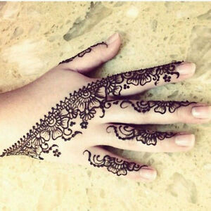 Henna Designs /book bridal henna,Henna Party(chemical Free) Windsor Region Ontario image 6