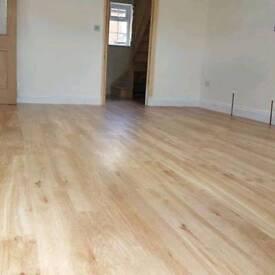Karndean Vinyl Tile French Oak Flooring