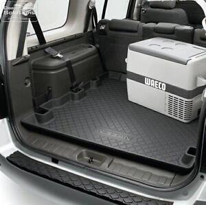 Nissan Pathfinder R51 GENUINE Rear Protection Tray (Large) Part: NIH4906-EA200AU