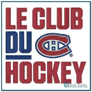 Habs vs New Jersey Apr 1st Club Desjardins (VIP FREE FOOD)