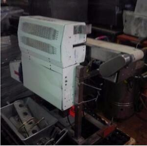 Saxon Hot Air Continuous Heat Sealer