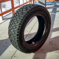 Two 175/65/14 winter tires in excellent condition
