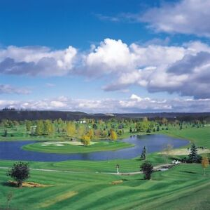 Cottonwood Golf and Country Club equity membership