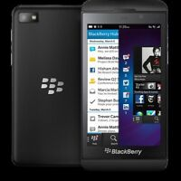 Blackberry z-10 Brand New- $175.00-Unlocked