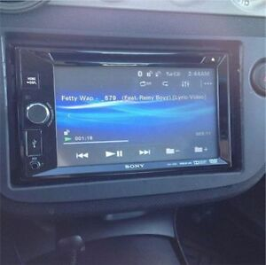 Car Stereo ( Bluetooth, Auxiliary, USB, Touchscreen )