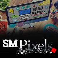 I am offering a Modern Simple Website for $75 call 844-SMPIXELS