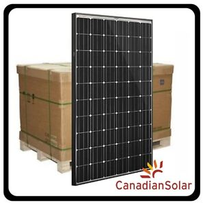 Solar Panels 25W - 280W - Amazing Prices!