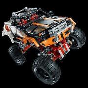 Lego Technik Offroader