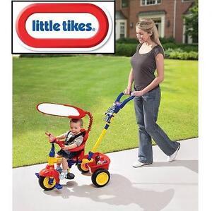 NEW* LITTLE TIKES 4 IN 1 TRIKE - 112677900