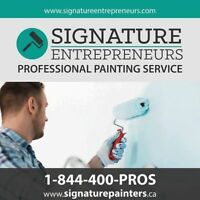 Professional Painting for Spring & Summer 2016