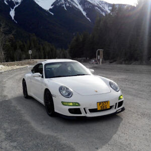REDUCED!!! 2007 porsche 911 997 $49000 GT3 KIT